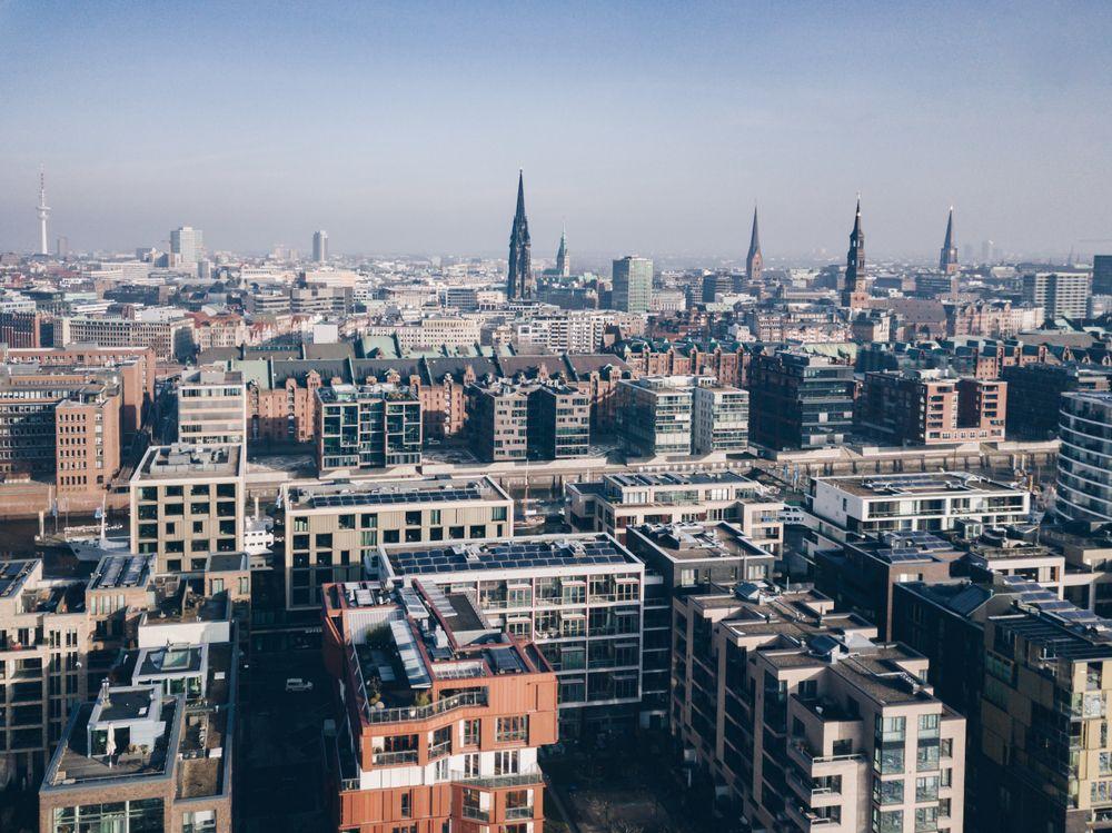 Silvester Im 4 Sterne Hotel In Hamburg