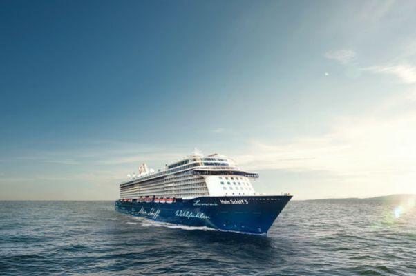 Sales zum Black Friday: Top-Angebote der Mein-Schiff-Flotte