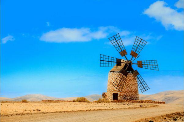 Last Minute: Wellness auf Fuerteventura