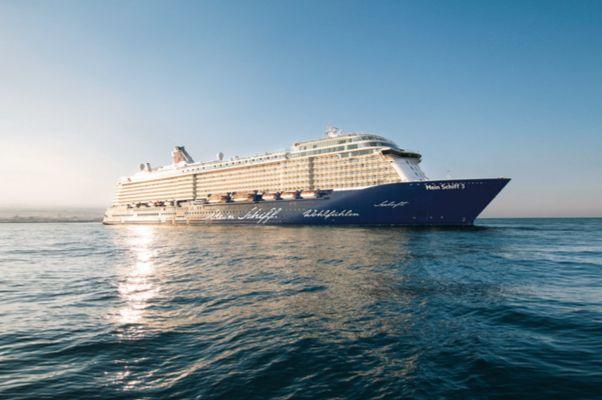 Schlagerliner 2019: Schlagerstars live an Bord