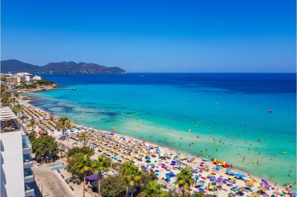 Familienfreundliches Hotel auf Mallorca
