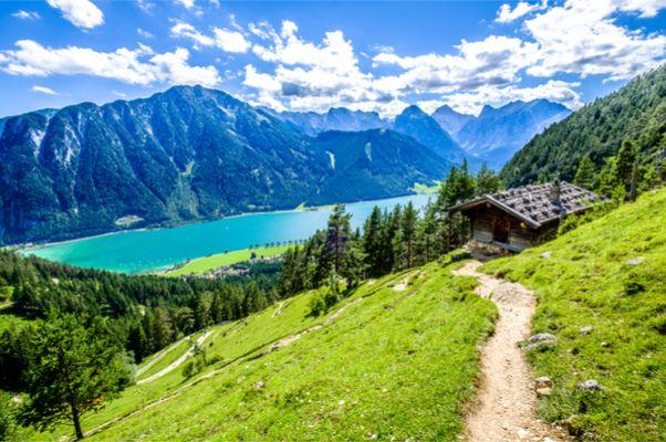 Wellness Deluxe in Tirol