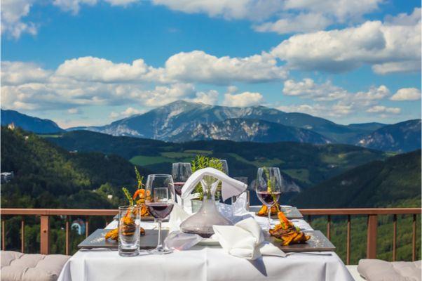 Ideal für Paare: Casual Luxury Hotel