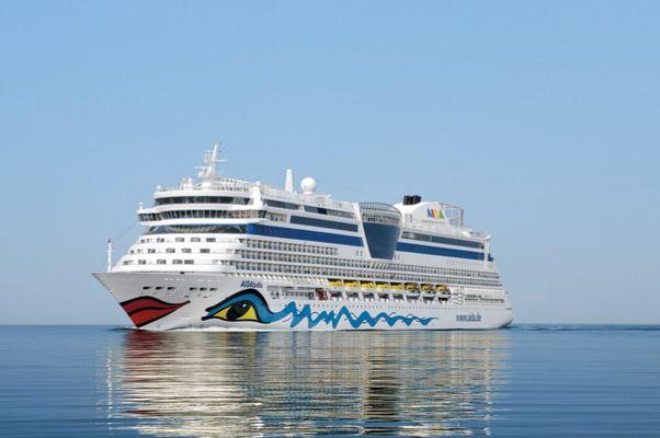 Exklusiv bei uns: Kreuzfahrt mit AIDA zum Top-Preis