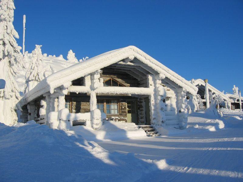 Romantische Winterwoche in Finnland zum Sparpreis
