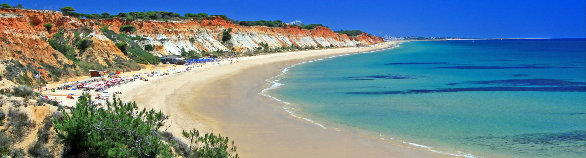 All Inclusive an der Algarve