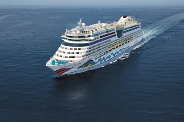 AIDAdiva: Norwegen-Kreuzfahrt zum Sonderpreis
