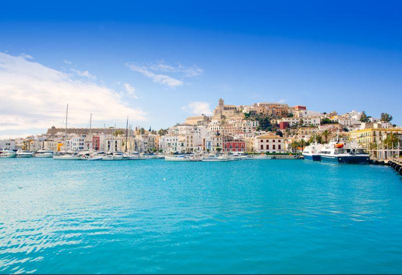 Ibiza für Spontanurlauber