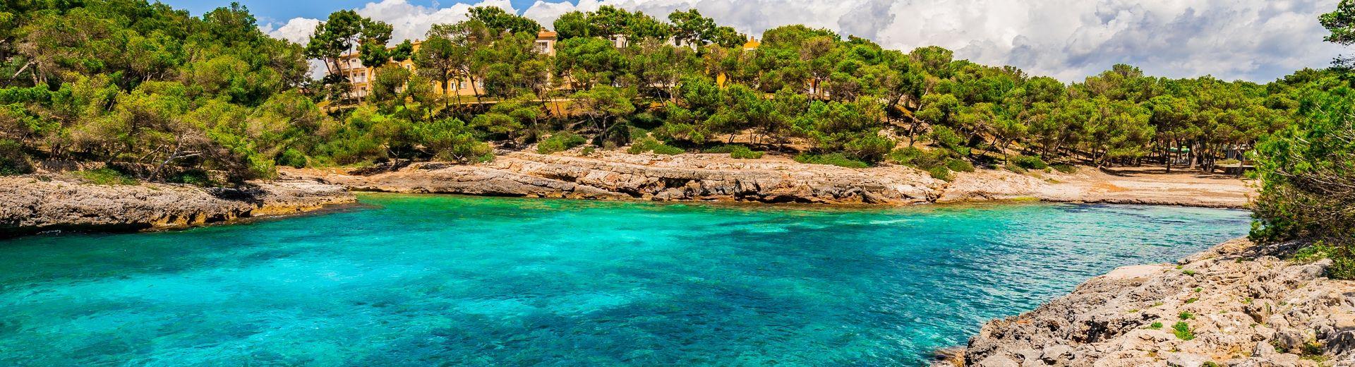Familienurlaub auf Mallorca im August