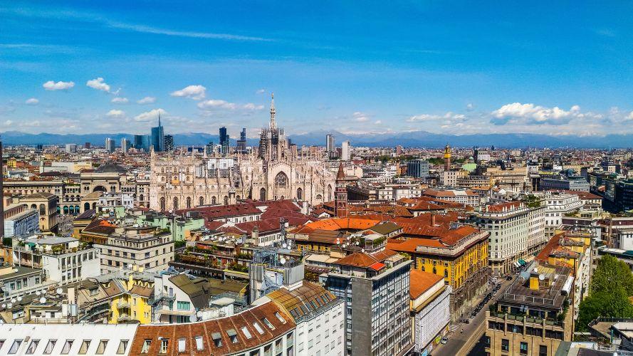 Ein langes Wochenende in Mailand