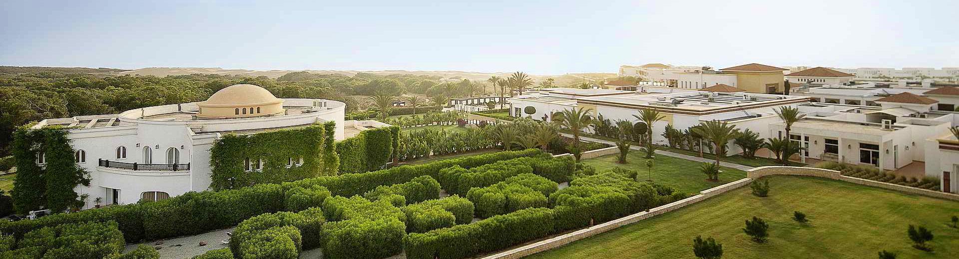 ROBINSON Club Agadir in Marokko