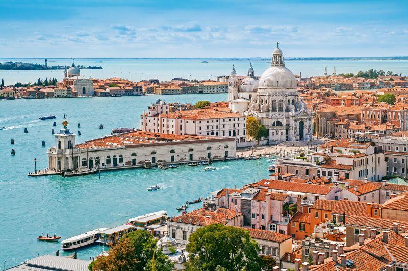 Für 35 Euro nach Venedig