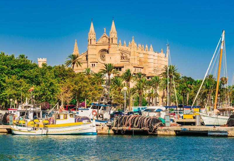 Mallorca-Deal im Mai