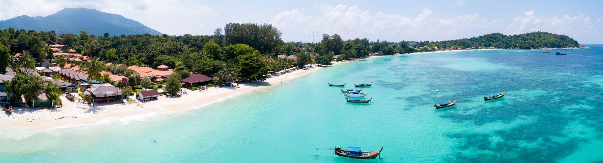 Tipp für Pärchen: Traumurlaub in Thailand
