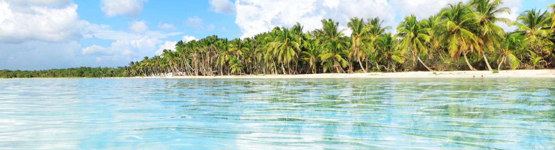 Vorweihnachtliche Karibik-Kreuzfahrt mit AIDAluna