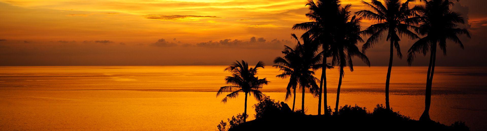 Traumhaftes Bali - 12 Tage Erholung