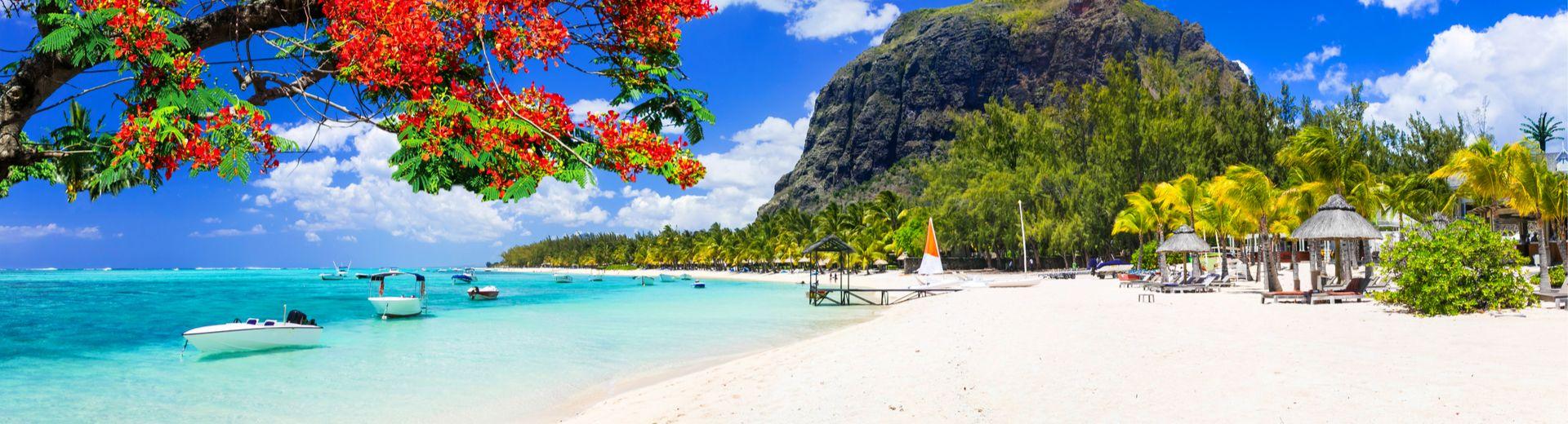 5-Sterne Urlaub im Paradies auf Mauritius