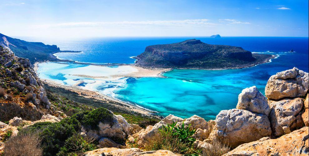 Last Minute nach Kreta