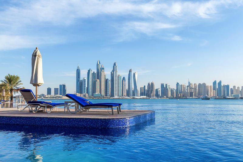 5-Sterne Luxus in Dubai