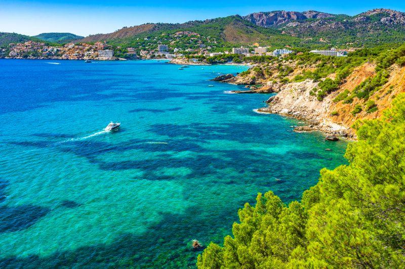 Mallorca Auszeit