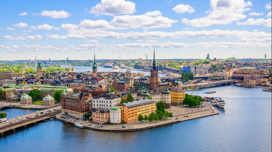 Stockholm-Schnäppchen im Mai