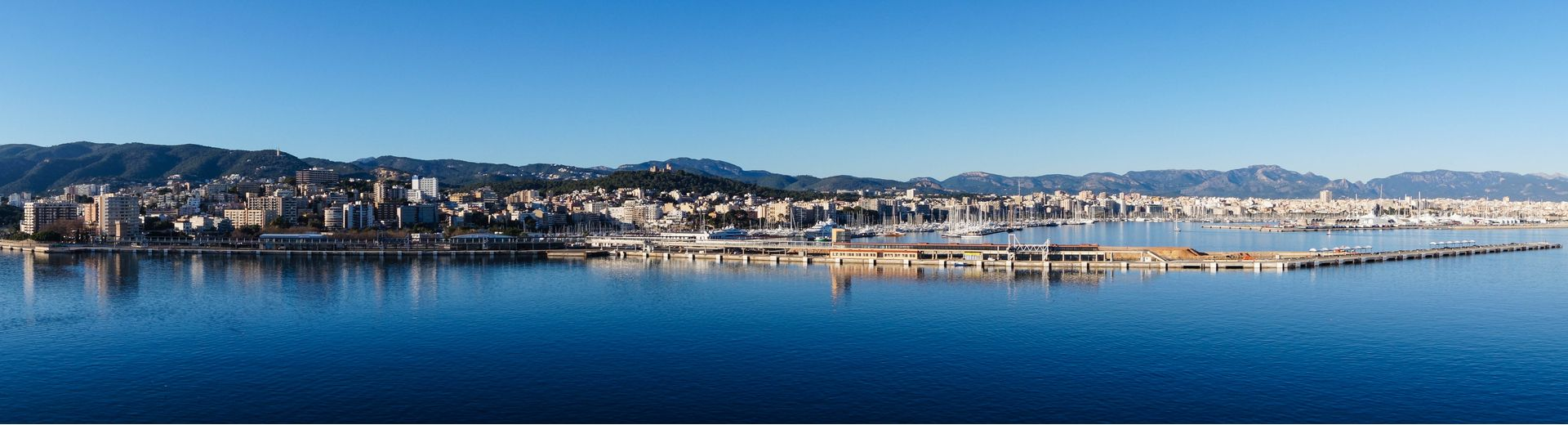 AIDAmira: Mittelmeerkreuzfahrt von Mallorca nach Korfu