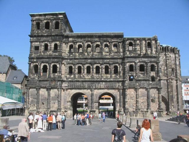 Trier INSCHRIJVINGEN AFGESLOTEN