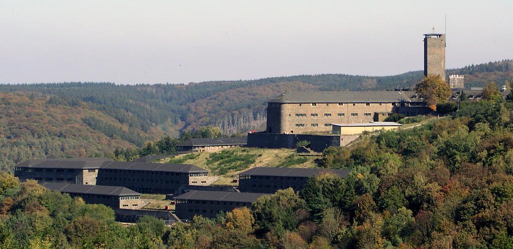 Vogelsang - Monschau