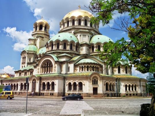 Bulgarije, onbekende parel uit het vroegere oostblok - VOLZET