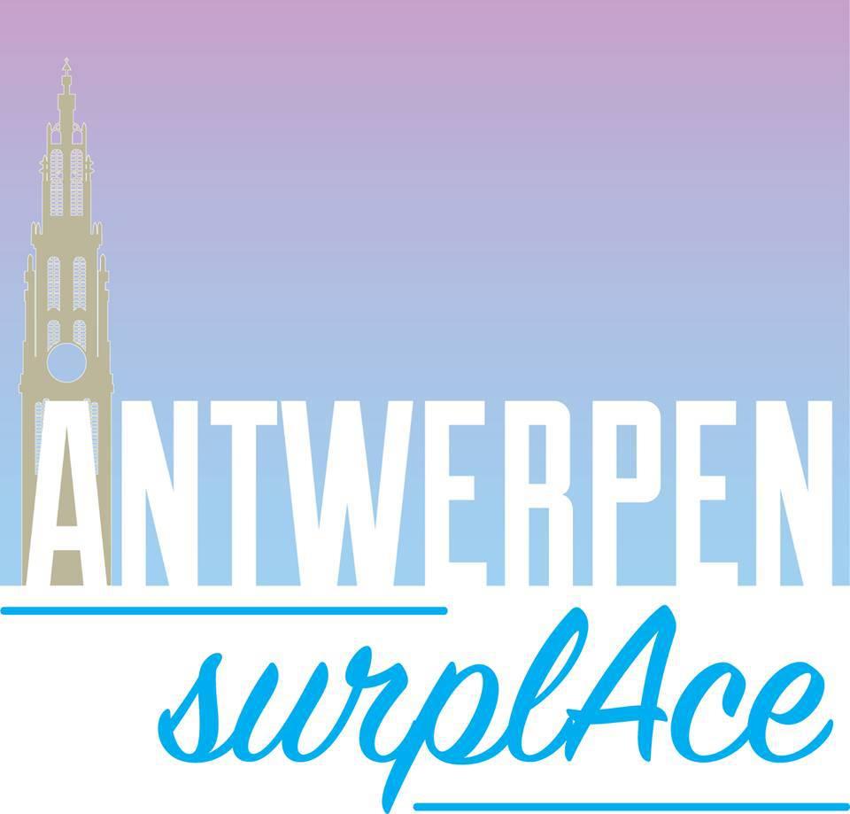 Wandeling met Antwerpen SurPlace