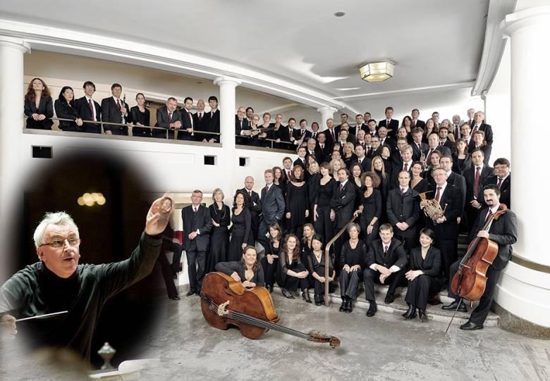 Nieuwjaarsconcert Brussel / Kelderingen paleis Coudenberg