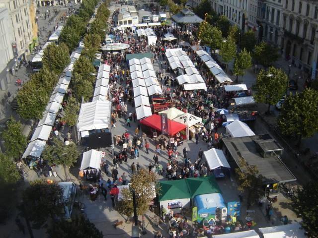 Cultuurmarkt Gent & Oost-Vlaanderen