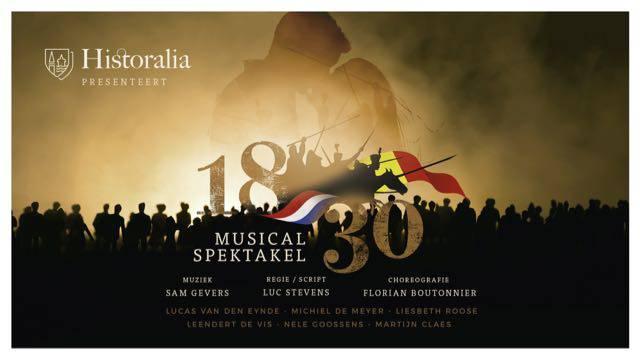 Musical 1830
