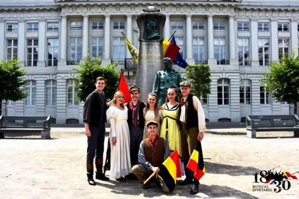 vtbkultuur Bonheiden