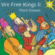 We Free Kings. VOLZET.