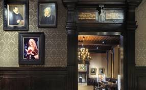 bezoek museum Plantin en Moretus