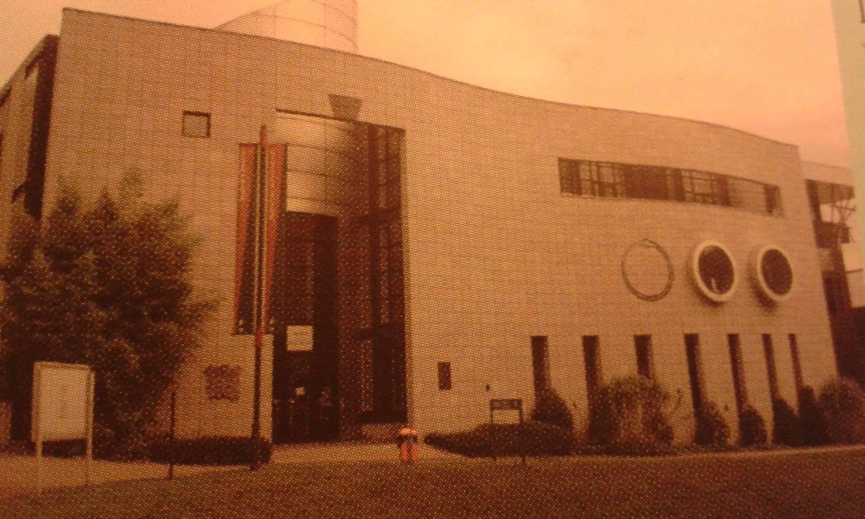 Bezoek aan het Museum van de geneeskunde (Erasmuscampus ULB)