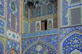 Iran een gefilmde reisreportage