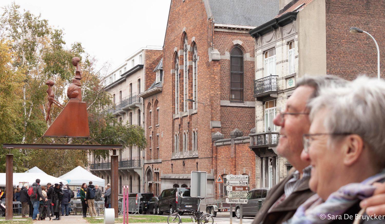 vtbkultuur Brussel
