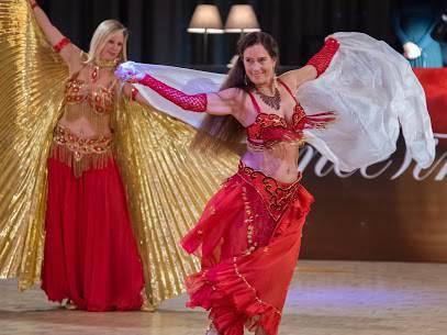 Flamenco - een belevenis  !!