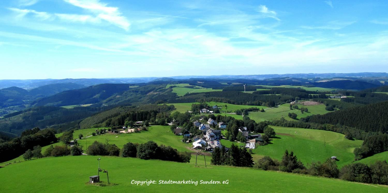 Sauerland : rust en natuurpracht dicht bij huis