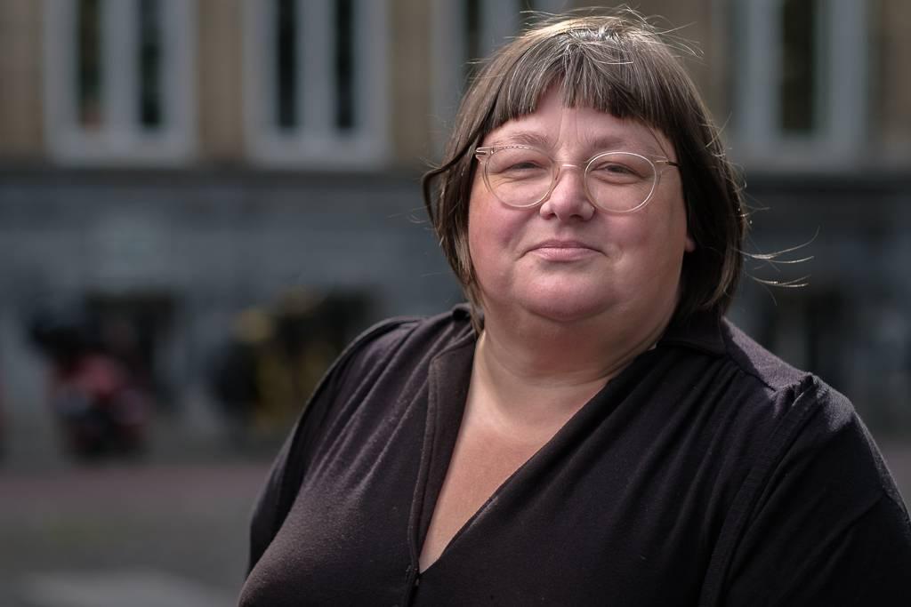 Heidi Vanackere