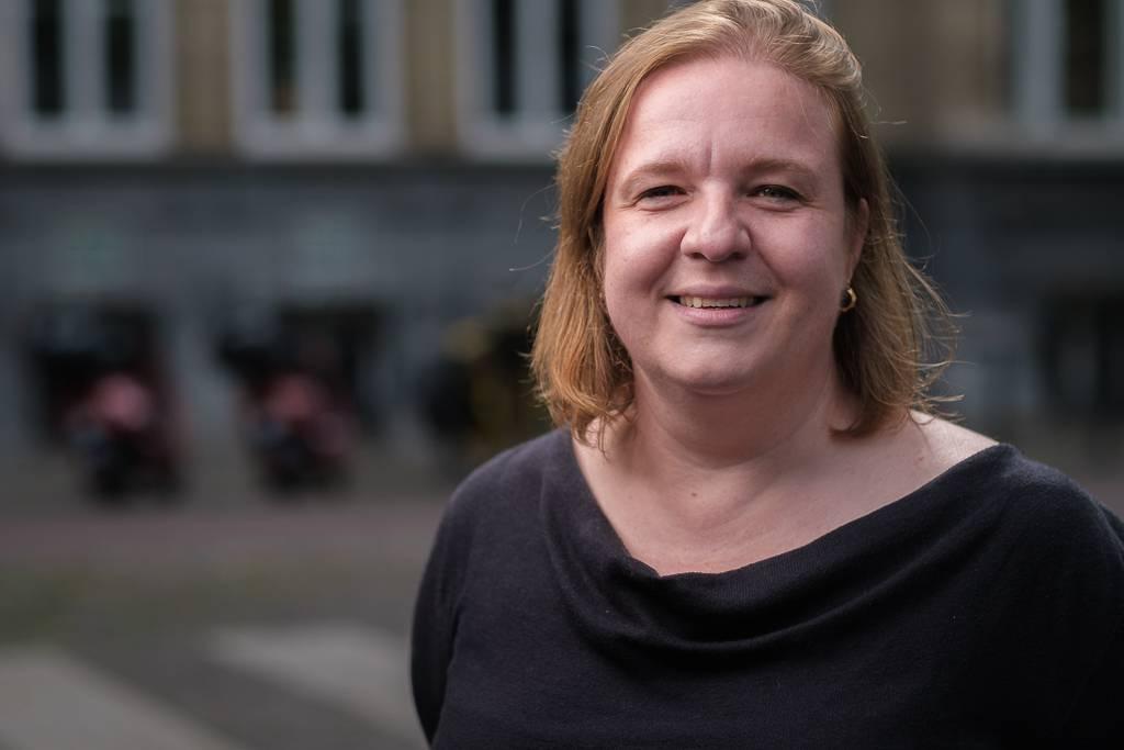 Sara De Bruycker