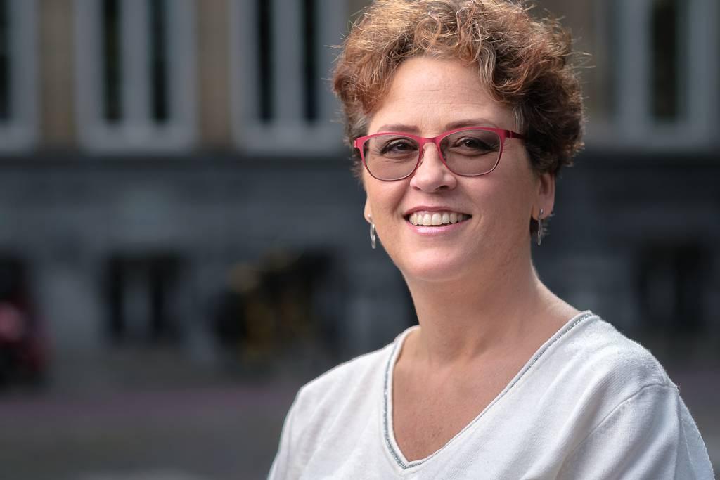 Debbie Bouhuijs