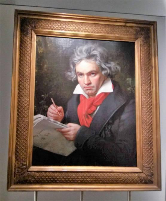 Voordracht Beethoven