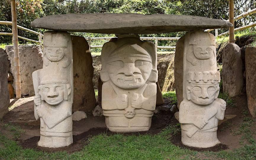 reisverhaal Colombië