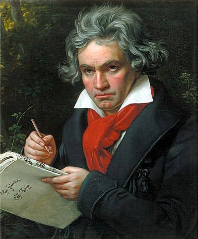 Lezing Beethoven in 2020