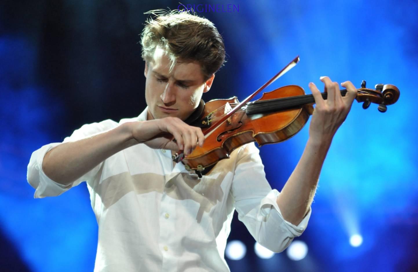 Afgesloten - Concert in Bozar