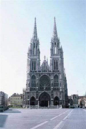 Kerken van Oostende