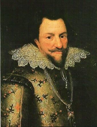 400 jaar prins Filips Willem van Oranje